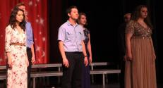 Choir Cocert 5