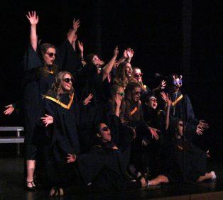 Choir Concert 25