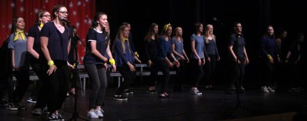 Choir Concert 70