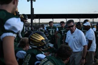Defense Coach