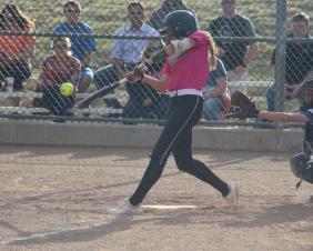 Softball 11