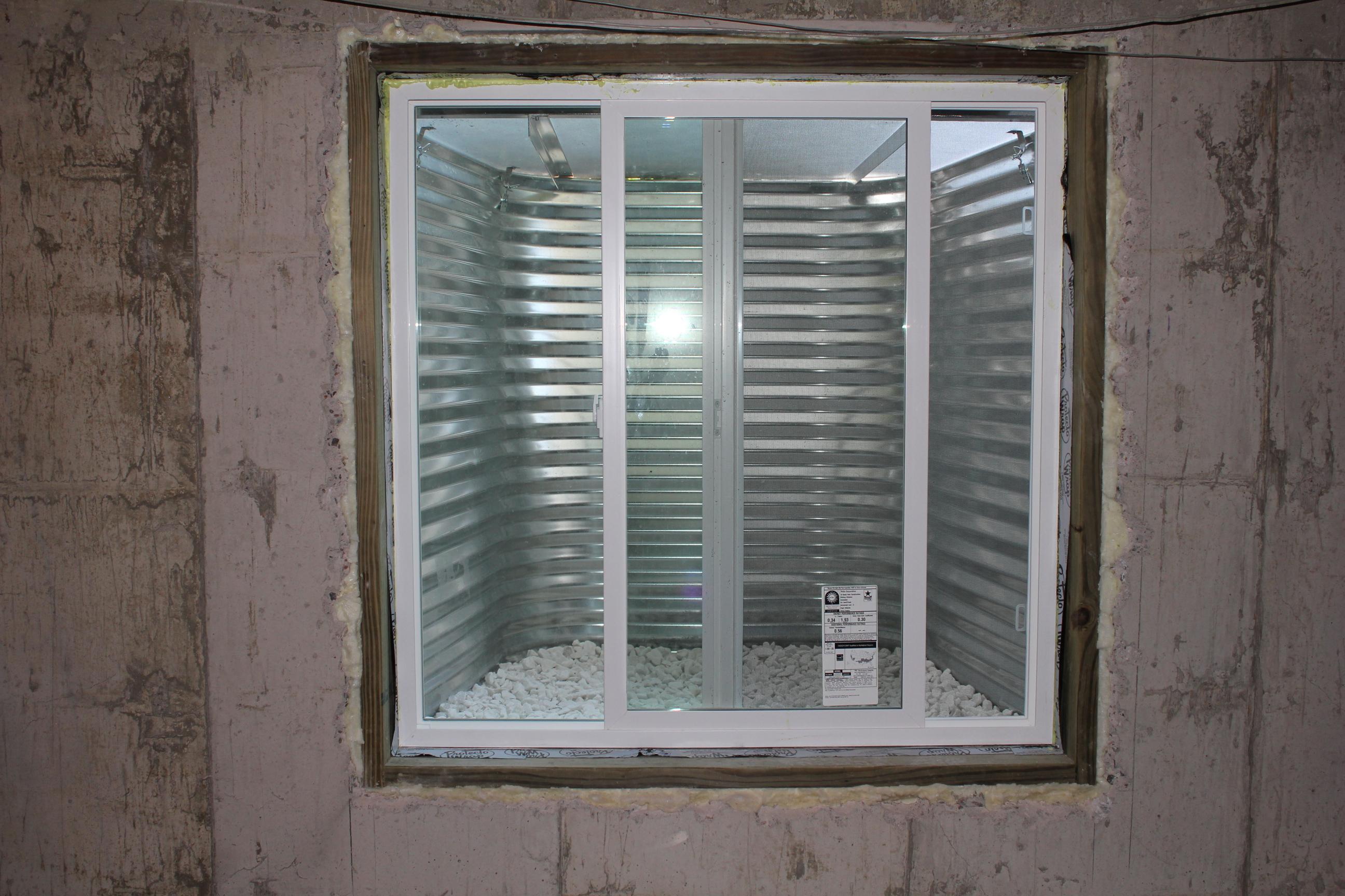 Egress Window As Essential In Basement Finishing