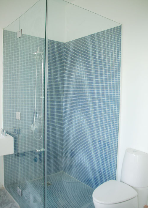 Shower Enclosures Puerto Rico Vista Systems