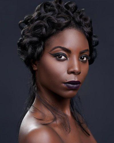 Afro Hair Awards 2018 Winner 2