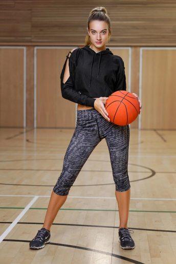 Activewear Photoshoot