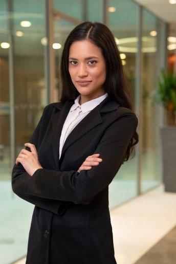 Corporate Portrait of Christiana