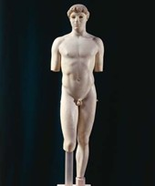 Image result for greek statue whose head or arms have fallen off
