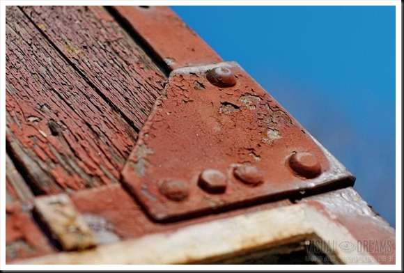 Lokschuppen und Rangierwerk Coburg 055