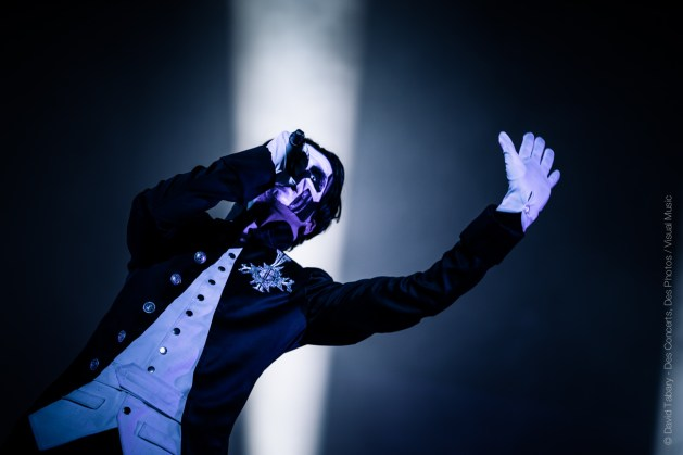 Ghost, Download Festival Paris, 10 juin 2016