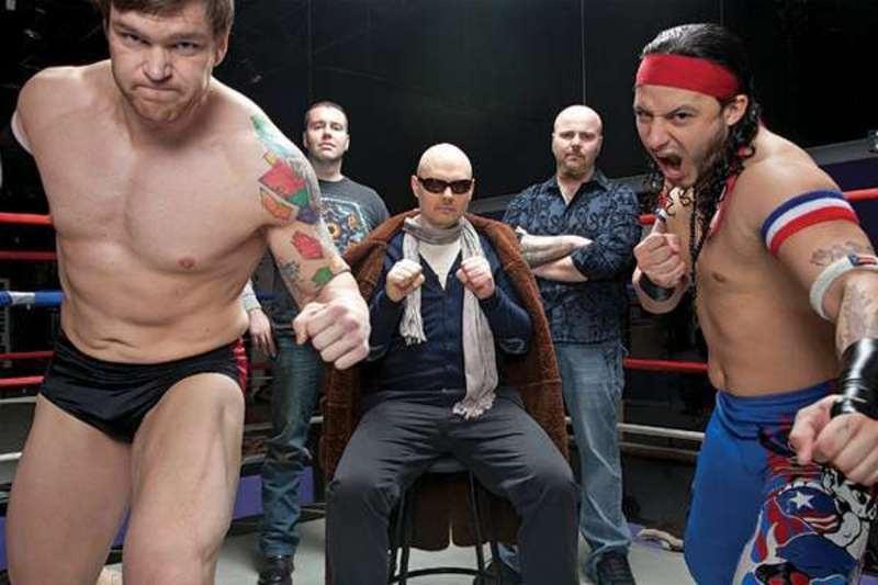billy-wrestling