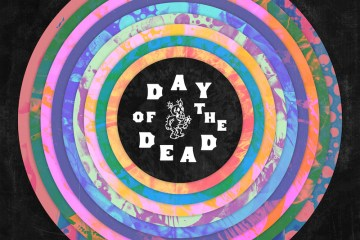 day of the dead unknown mortal orchestra