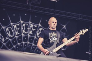Lofofora, Download Festival Paris, 12 juin 2016