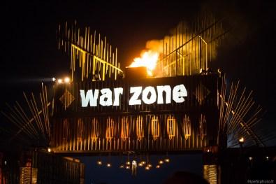 Hellfest - Warzone