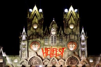 Hellfest - Cathédrale