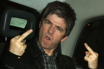 noel gallagher fuck