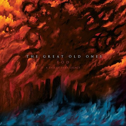 The Great Old Ones - EOD