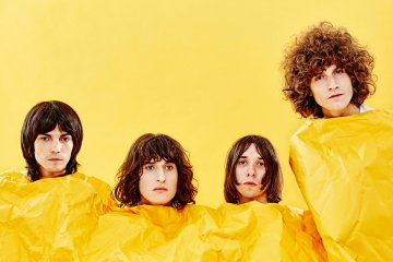 temples nouvel album