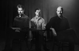 timber timbre velvet gloves and spit