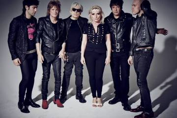 blondie nouvel album 2017