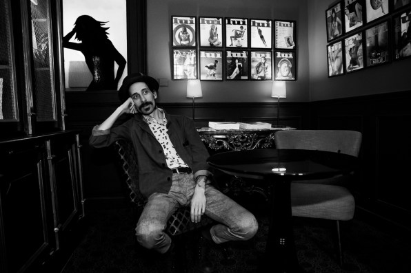 Turbowolf - Chris Georgiadis 7