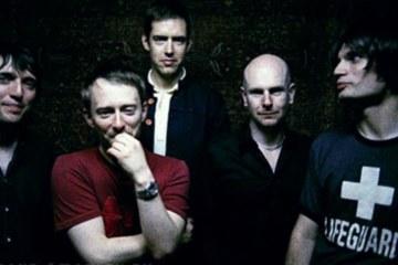 radiohead morceau inédit 2006