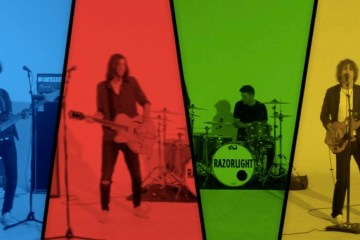 razorlight olympus sleeping nouvel album
