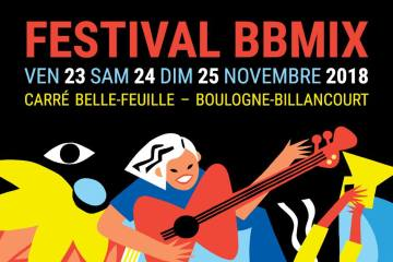 festival bbmix 2018