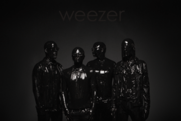 weezer black album extrait zombie bastards