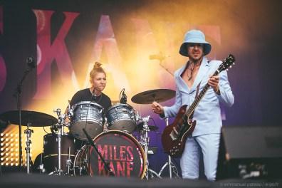 Miles Kane - MSF2019