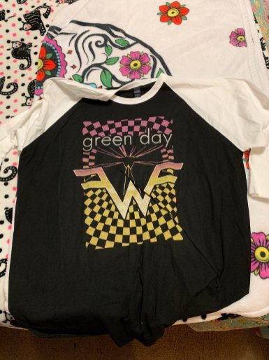 Hella Mega Tour - Green Day Weezer
