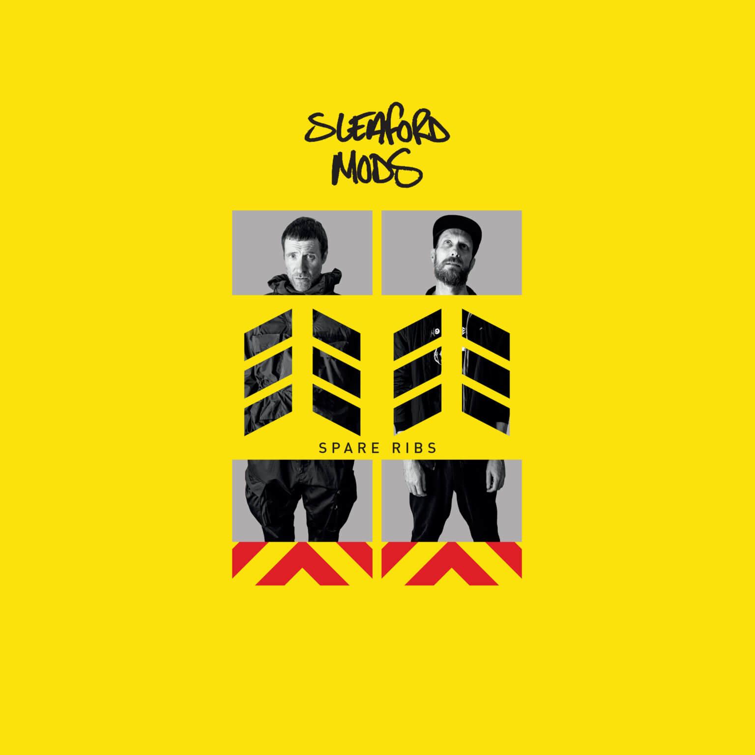Sleaford Mods : Premier single, prochain album ! - VisualMusic