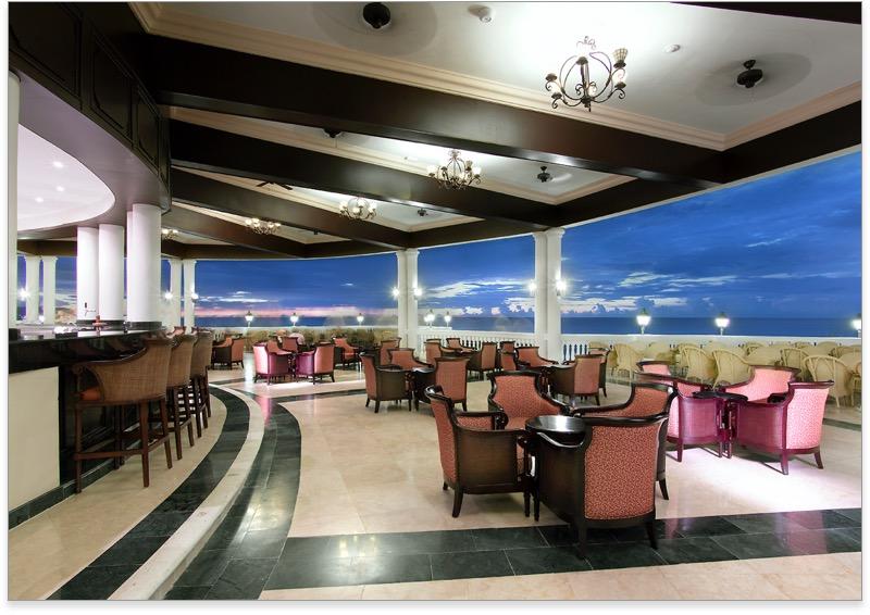 Restaurant, Dinning Room (2)