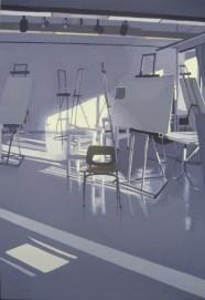 Michael Merrill - Classroom