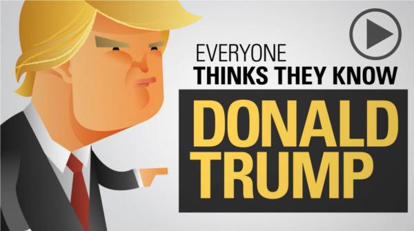 Trump's Entire Financial History Video