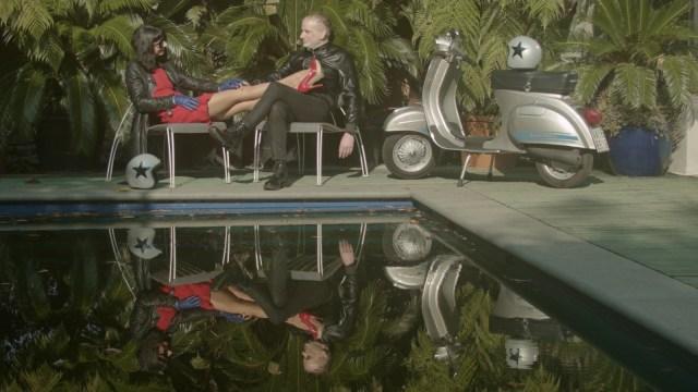 Cristina Ohlmer + Stefan Reisinger / art vs film – 7 MOMENTS OF OBLIVION, 29:42, 2021