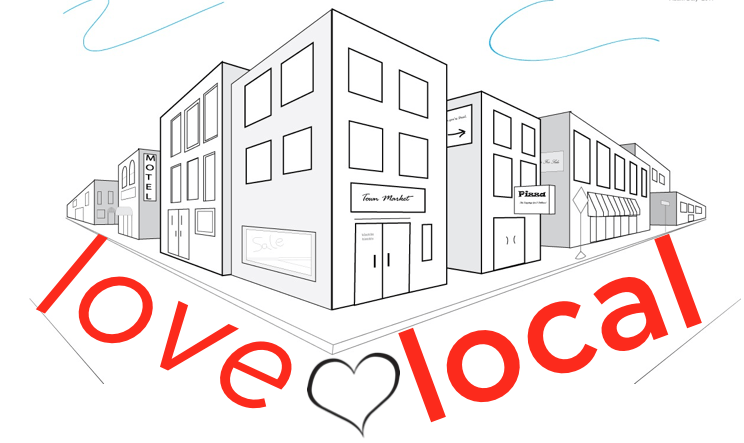 Visual Element Media presents... #loveLocal
