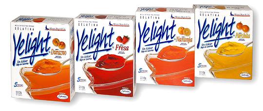 Yelight - La Dieta de las Misses Venezolanas