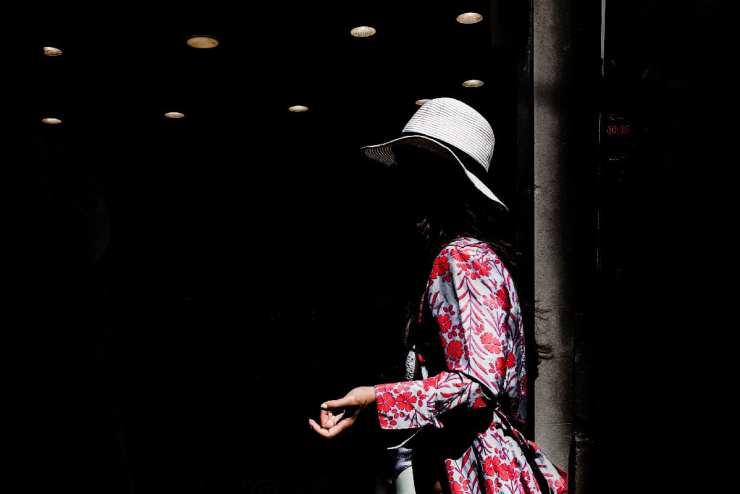 masterclass street photography