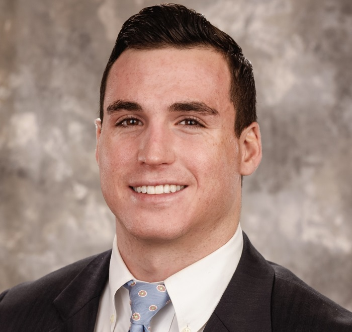 Tyler Eastridge