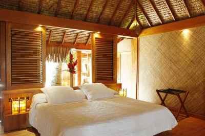 Bora Bora Pearl Beach Resort & Spa, French Polynesia ...