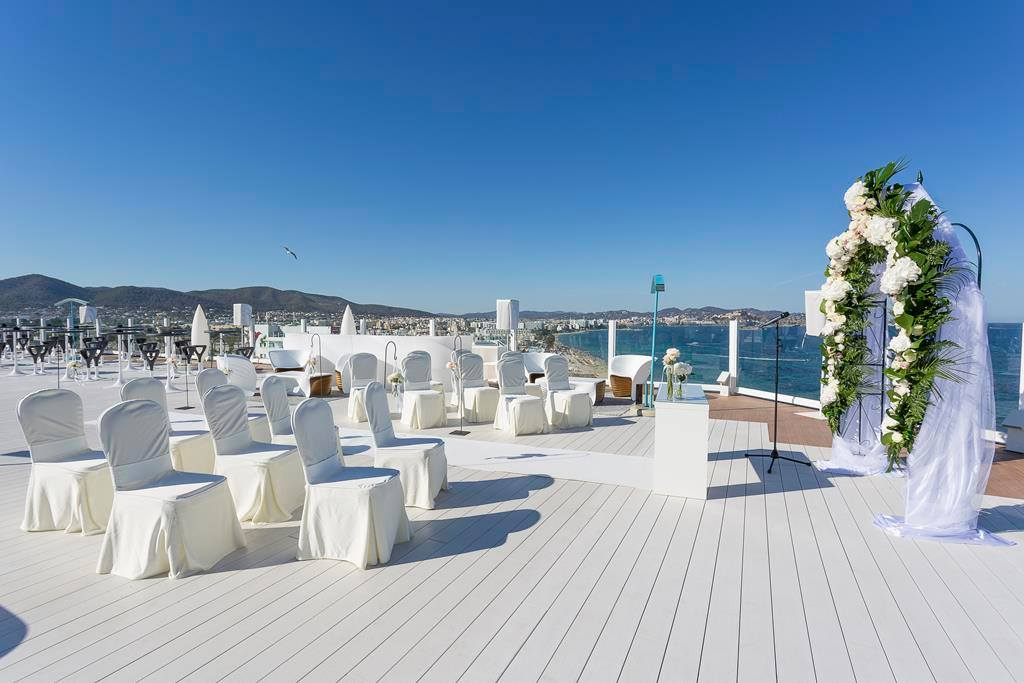 Hard Rock Hotel Ibiza Spain Reviews Pictures Map
