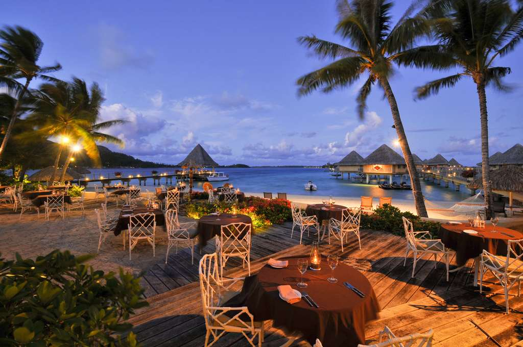 Tahiti And Hawaii Honeymoon