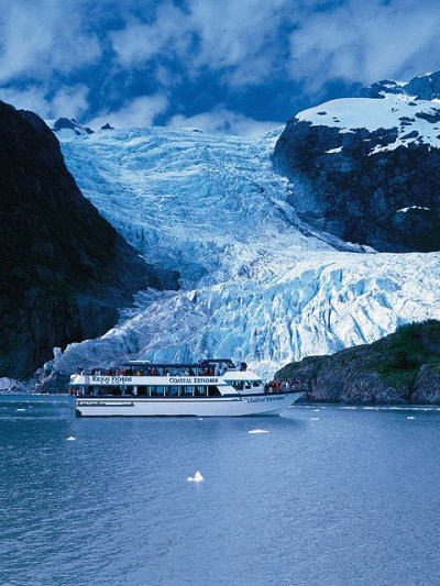 Kenai Fjords Tours, Seward - Reviews, Pictures, Virtual ...