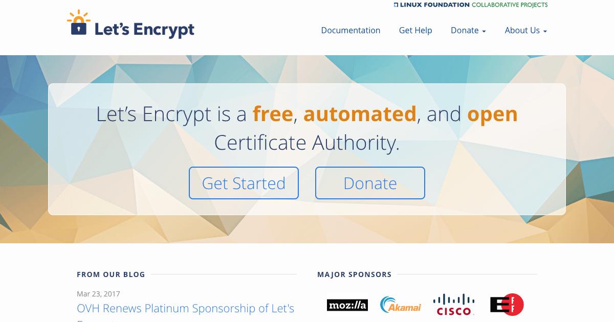 Let's Encrypt の SSL 証明書を DNS-01 で取得する方法