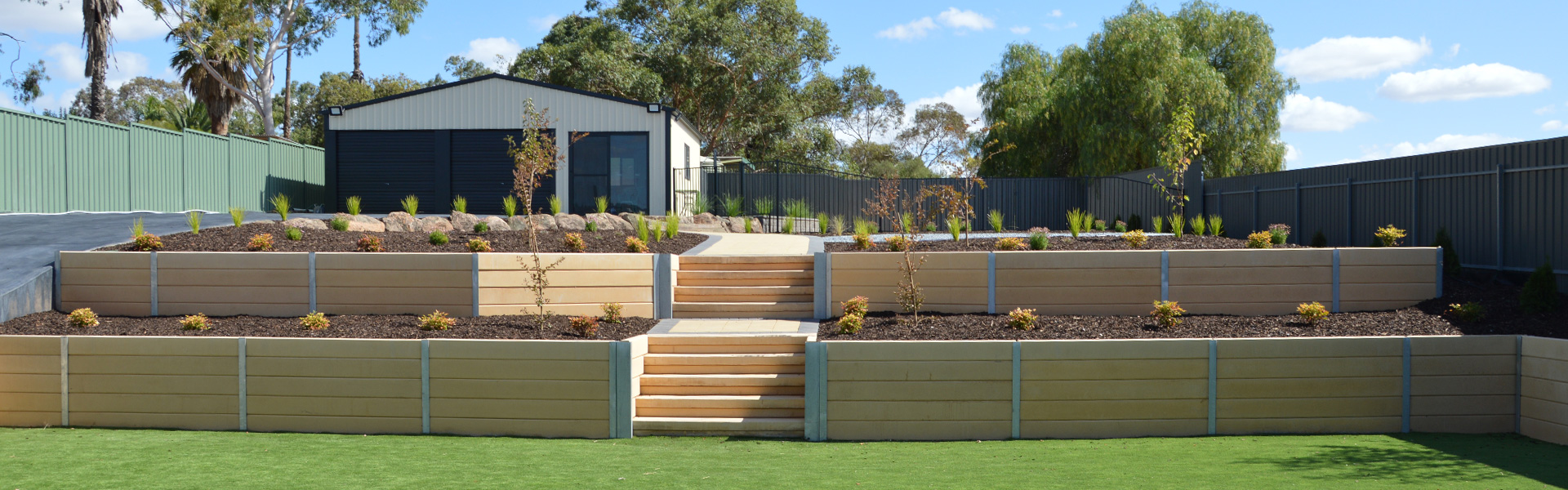 Landscaping Adelaide Southern Suburbs