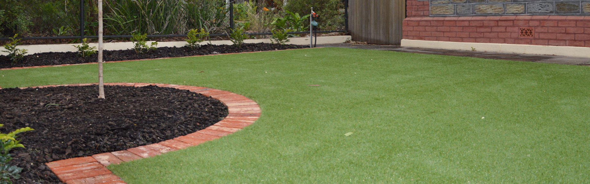 Lawn Adelaide | Lawn Installers Adelaide | Visual Landscape Gardening
