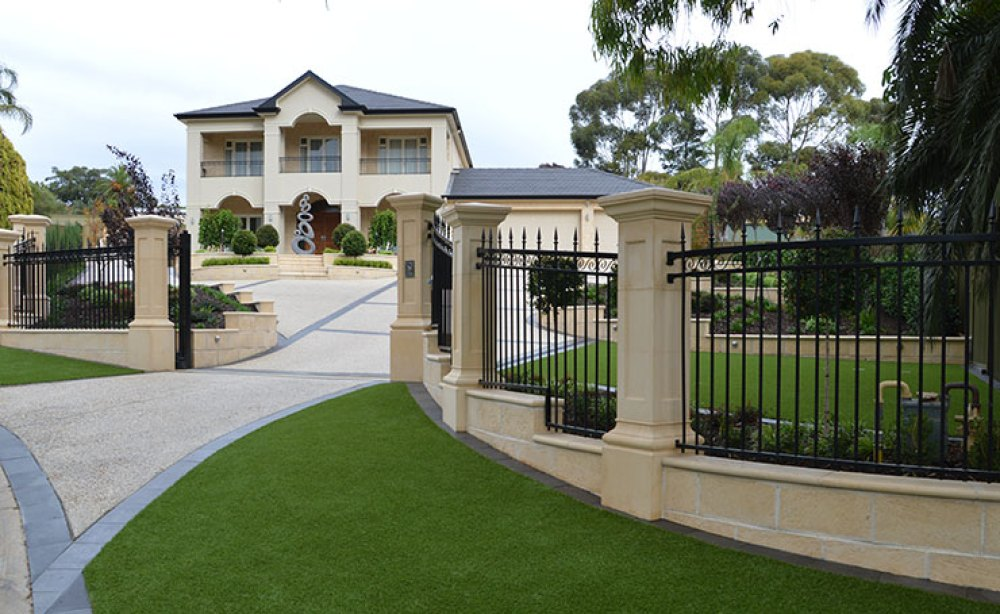 Residential Landscaping Adelaide | Visual Landscape Gardening