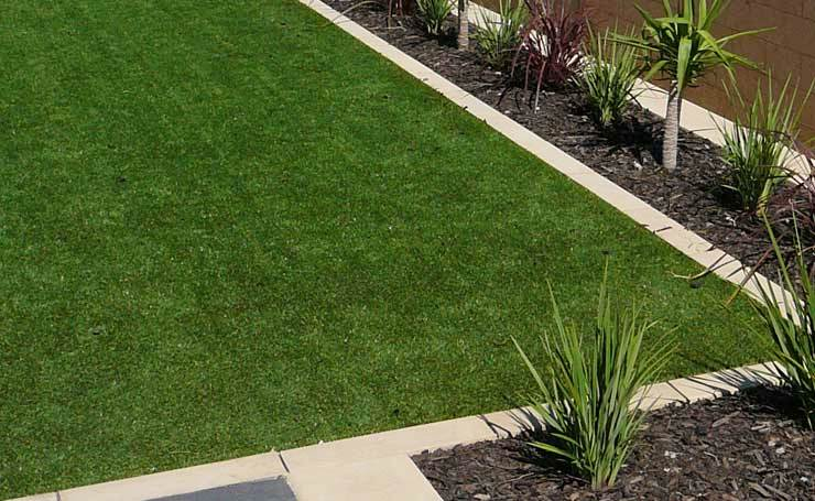 Instant lawn artificial lawn adelaide south australia for Residential landscape design adelaide