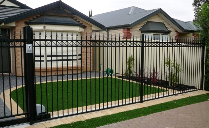 Aluminium Fence Panels in Adelaide