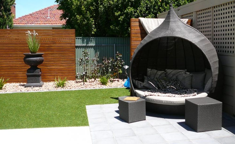 Low Maintenance Residential Landscaping Adelaide
